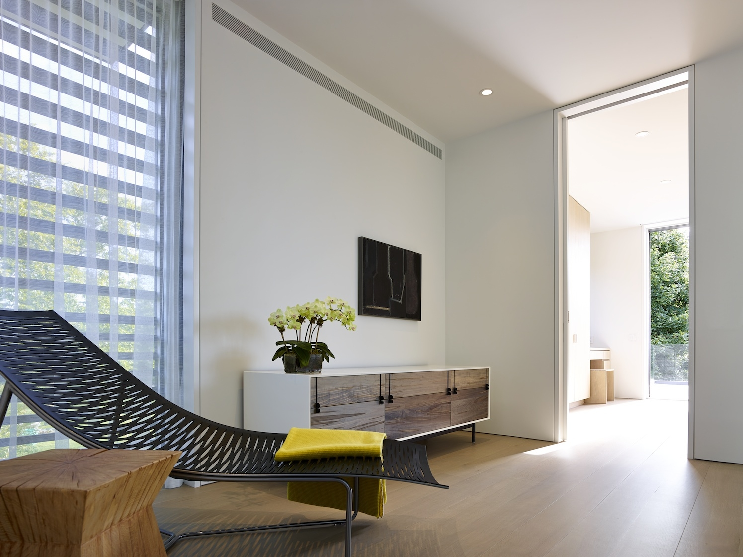 Orchard House Interiors Stelle Lomont Rouhani Architects Award